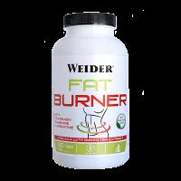 Fat Burner envase de 300 cápsulas de la marca Weider (Termogénicos)