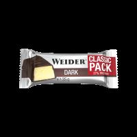 Barrita Weider Classic Bar envase de 35g de la marca Weider (Barritas de Proteinas)