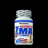 ZMA + Tirosina - 90 cápsulas Weider - 1