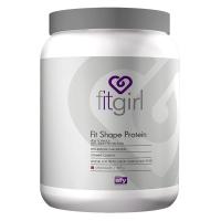 Fit Shape Protein envase de 907g del fabricante Fit Girl (Proteina de Suero Whey)