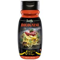 Salsa Boloñesa 0% de 320ml del fabricante Servivita (Salsas Saladas Sin Calorias)