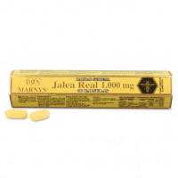 Jalea Real y Lecitina 1000mg de 30 cápsulas de Marnys (Revitalizantes)