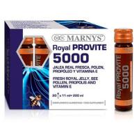 Royal Provite 5000 de 20 viales del fabricante Marnys (Revitalizantes)