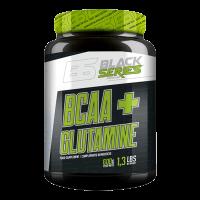 BCAA + Glutamina envase de 600g del fabricante Soul Project