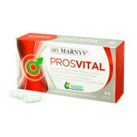 Prosvital de 60 cápsulas de la marca Marnys (Revitalizantes)