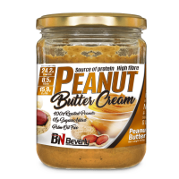 Crema de Cacahuete envase de 500g de Beverly Nutrition (Cremas de Cacahuete)