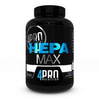 Hepa max - 90 vegetables capsules