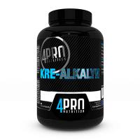 Kre-Alkalyn envase de 150 cápsulas del fabricante 4PRO Nutrition