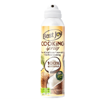 Aceite de Coco en Spray envase de 500ml de Best Joy (Aceites)