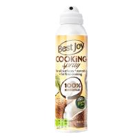 Aceite de Coco en Spray envase de 100ml de la marca Best Joy (Aceites)