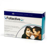 Foliactive pills - 60 capsules