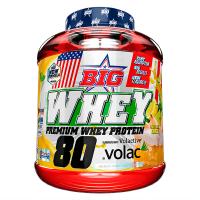 Big Whey envase de 2 kg del fabricante BIG (Proteina de Suero Whey)