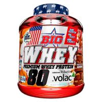 Big Whey de 2 kg del fabricante BIG (Proteina de Suero Whey)