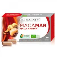 Macamar envase de maca andina de Marnys (Vitalidad y Energia)