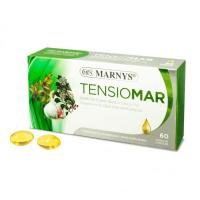 Tensiomar envase de 60 cápsulas de Marnys (Sistema Circulatorio)