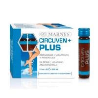 Circuven Plus envase de 20 viales de Marnys (Sistema Circulatorio)