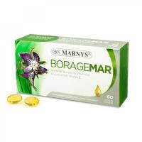 Boragemar - 60 capsules