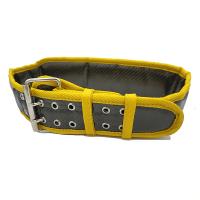 Cinturón Personalizado de Fibra de Carbono de Allcomposites