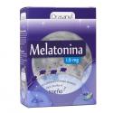 Melatonina envase de 60 cápsulas de la marca Drasanvi (Mejora del sueño)