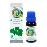 Patchouli essential oil - 15ml