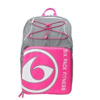 Prodigy Backpack 300 6Pack de 6Pack Fitness