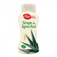 Sirope de Agave Azul Bio de 400g del fabricante El Granero Integral (Salsas y Siropes Bio)
