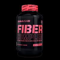 Fiber Complex de 120 tabletas de BiotechUSA for HER (Inhibidores de Apetito)