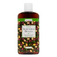 Sweet almond oil - 250ml