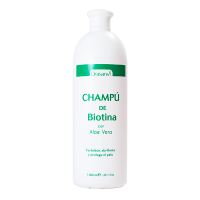 Champú de Biotina con Aloe Vera de Drasanvi
