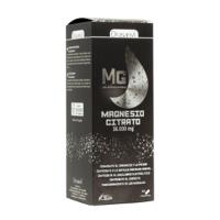 Citrato de Magnesio de 90 tabletas del fabricante Drasanvi