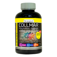 Collmar chewable - 180 tablets