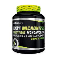 100% monohydrate de créatine - 1000g