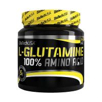 100% L-Glutamina - 500g
