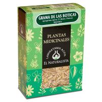 Grama de las Boticas envase de 60g del fabricante El Naturalista (Infusiones y tisanas)