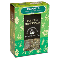 Pimpinela de 55g del fabricante El Naturalista (Infusiones y tisanas)