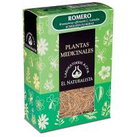 Romero envase de 75g del fabricante El Naturalista (Infusiones y tisanas)