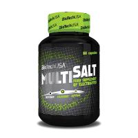 Multi salt - 60 caps