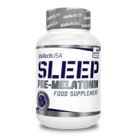 Sleep pre-melatonin - 60 caps