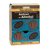 Azúcar de Abedul de 30 sticks de la marca Drasanvi (Parafarmacia y bienestar)