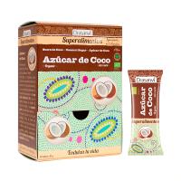 Azúcar de Coco Bio envase de 30 sticks del fabricante Drasanvi (SuperFoods)