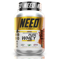 Pure whey - 1kg