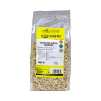Copos de Avena de 500g de EcoSana (Cereales y Legumbres)