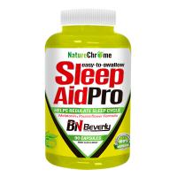 Sleep AidPro de 90 cápsulas de la marca Beverly Nutrition (Mejora del sueño)
