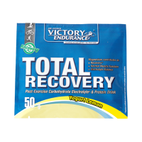 Total Recovery envase de 50 g de Victory Endurance (Glutamina y Recuperacion)