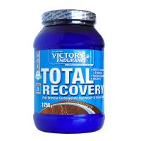 Total Recovery de 1250g de la marca Victory Endurance (Glutamina y Recuperacion)