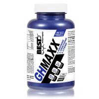 GH Maxx 890mg envase de 150 cápsulas de Best Protein (Complejos H Crecimiento)