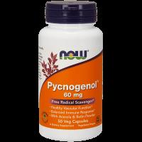 Pycnogenol 60mg - 50 Cápsulas Vegetales