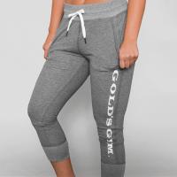 Pantalon Avance Comfy Capri de Gold's Gym