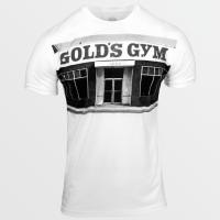 Camiseta The OG Club [Golds Gym]