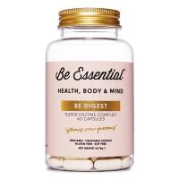Be Digest envase de 60 cápsulas del fabricante Be Essential (Digestivos)